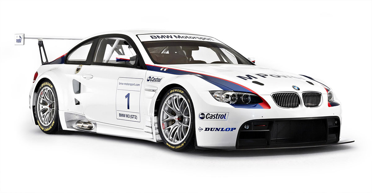 BMW-M3-GTR-Race-Car-BMW-Sport-Car-Wallpaper